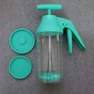 Pampered Chef Batter Mixer and Dispenser